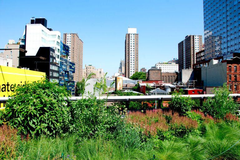 The Chelsea Highline